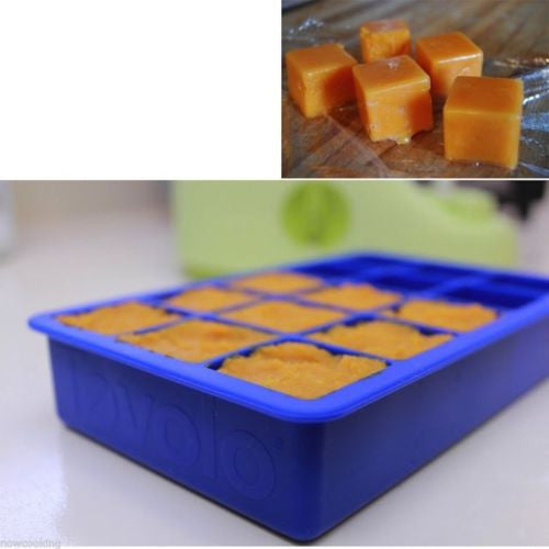 Tovolo King Cube Ice Tray - lifestyle6
