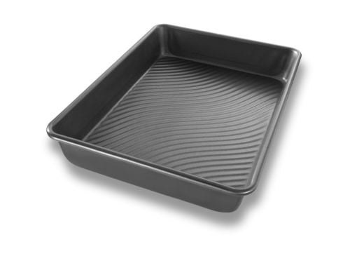 USA Pan Patriot Pan Rectangular Cake Pan
