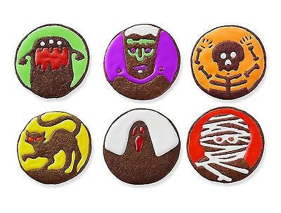 Tovolo Spooky Monster Cookies