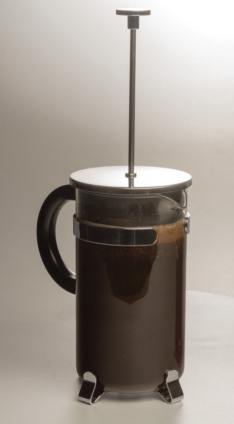 RSVP Endurance French Press - 8 Cup brewing