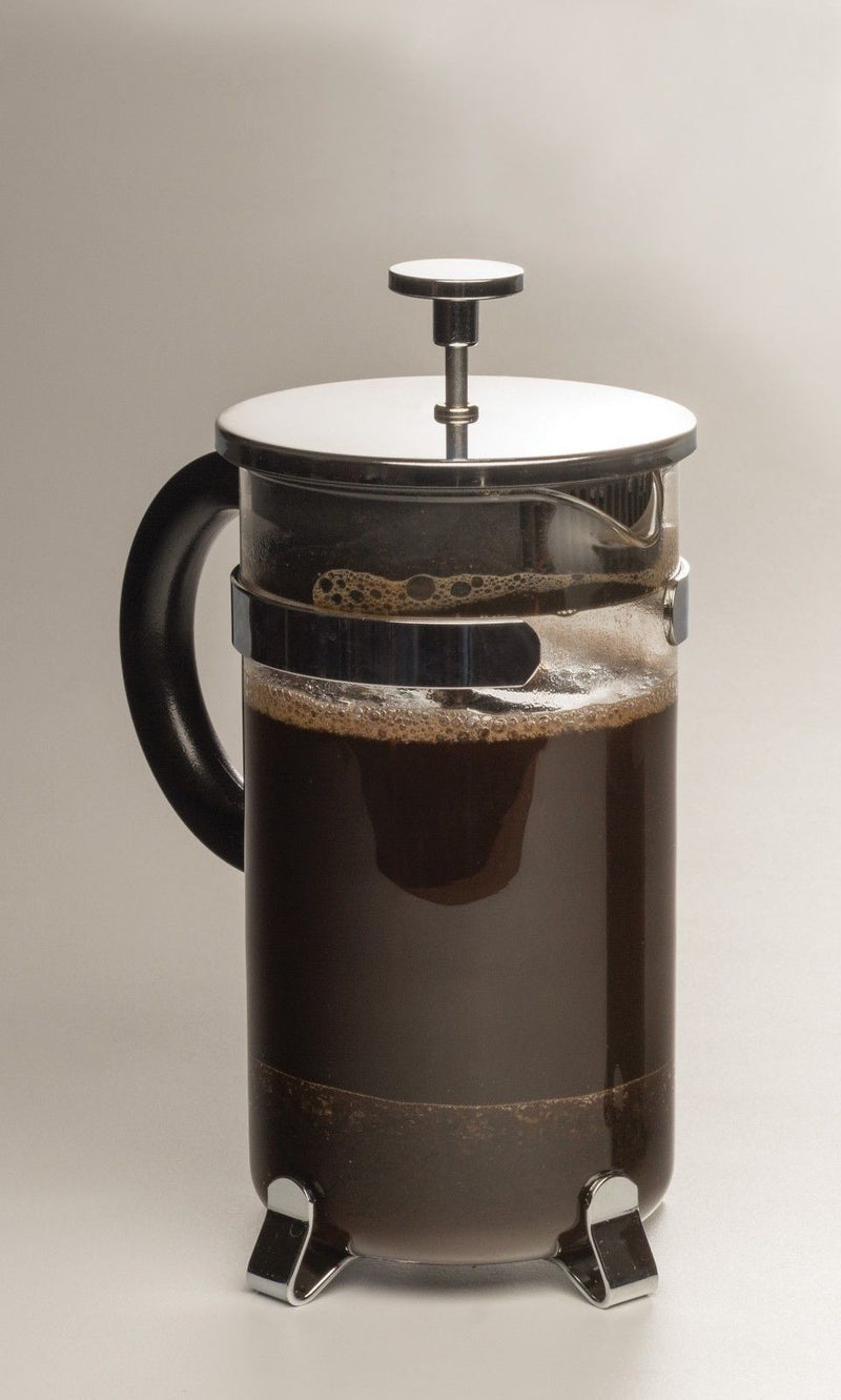 RSVP Endurance French Press - 8 Cup ready