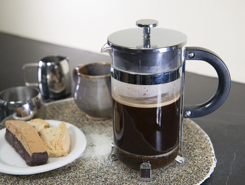 RSVP Endurance French Press - 8 Cup lifestyle 2
