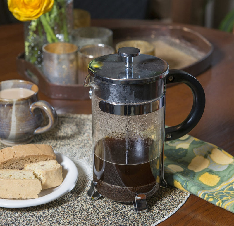 RSVP Endurance French Press - 8 Cup lifestyle