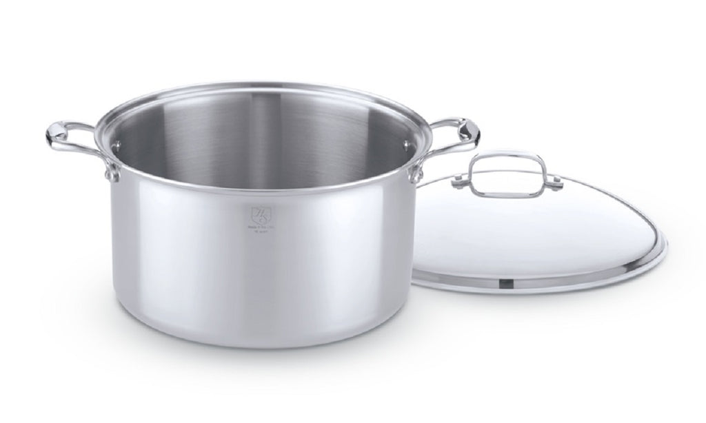 Hammer Stahl 12 Quart Dutch Oven & Lid