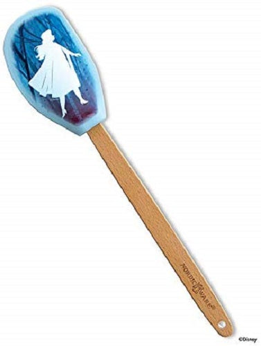 Nordic Ware 01067 Disney Frozen 2 Anna Character Large Spatula