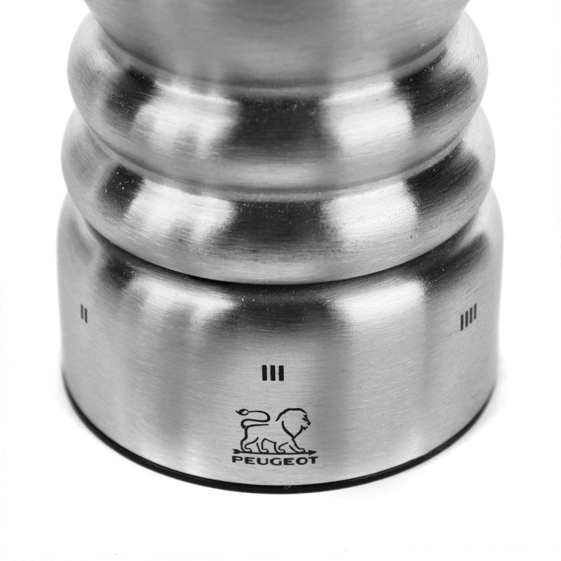 Peugeot Paris Chef U'Select Stainless Steel Mill base