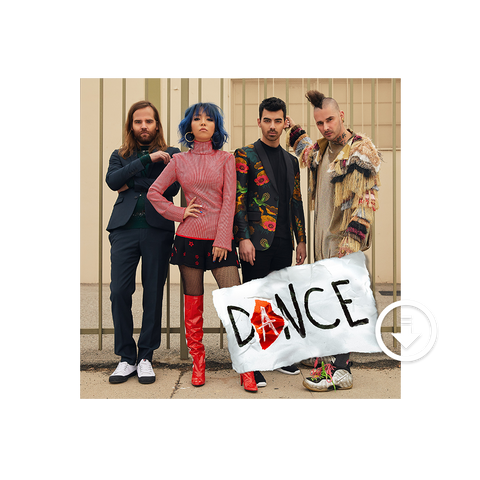 Dance Digital Single