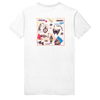 White Heart/Album Cover T