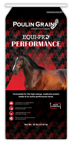 Poulin Grain EQUI-PRO Performance