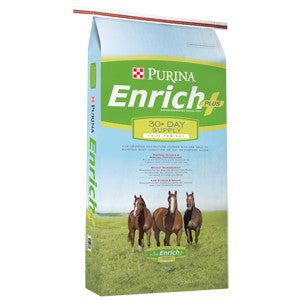 Enrich Plus® Ration Balancing Feed