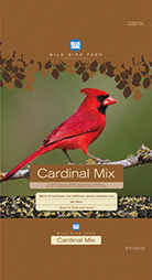 Blue Seal Cardinal Mix