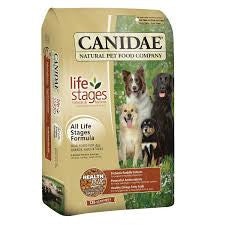 Canidae® All Life Stages Dog Food With Chicken, Turkey, Lamb & Fish Meal