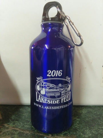 2016 Lakeside Feed Water Bottle