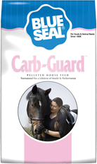 Blue Seal Carb-Guard