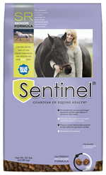 Blue Seal Sentinel Senior Horse Feed