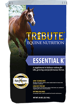 Tribute Essential K® 50 Lb.