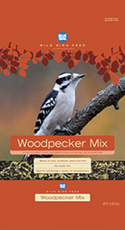 Blue Seal Woodpecker Mix
