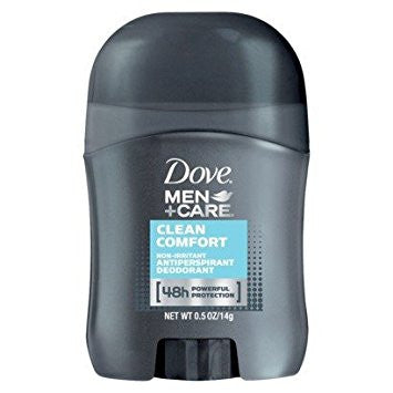 Men's Dove Anti-Perspirant