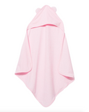 Terry Cloth Hooded Towel with Ears