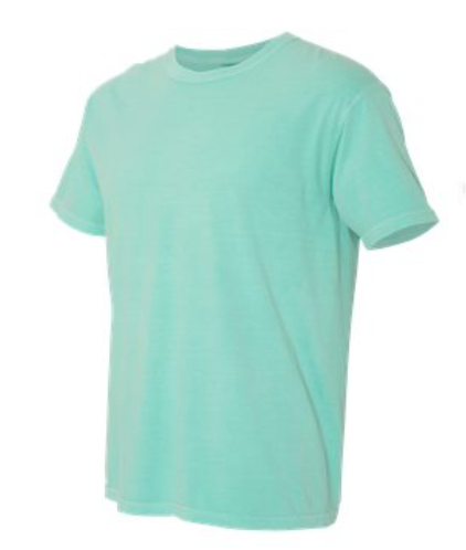 Comfort Color 1717 T-shirts
