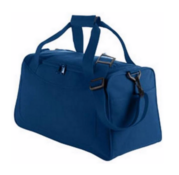 Navy Spirit Bag