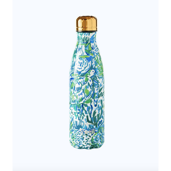 Lilly Pulitzer Swell Water Bottle - 17oz