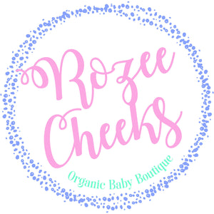 RozeeCheeks Organic Baby Boutique -News and Updates! V1 Jan 2017