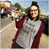 Adult Nine Three One Area Code on a Grey T-Shirt