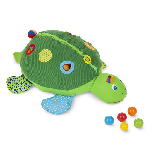 Melissa & Doug K's Kids Turtle Ball Pit