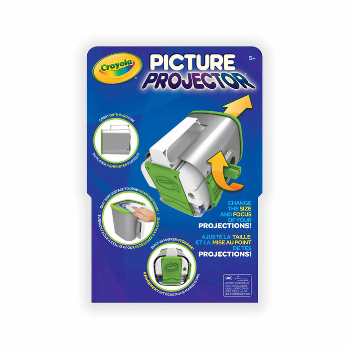 Crayola Picture Projector