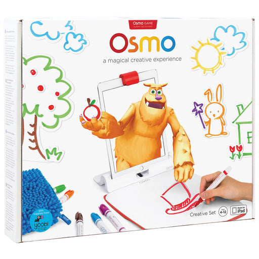 Osmo Creativity Kit