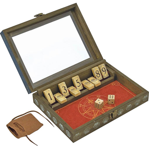 Melissa & Doug Shut The Box