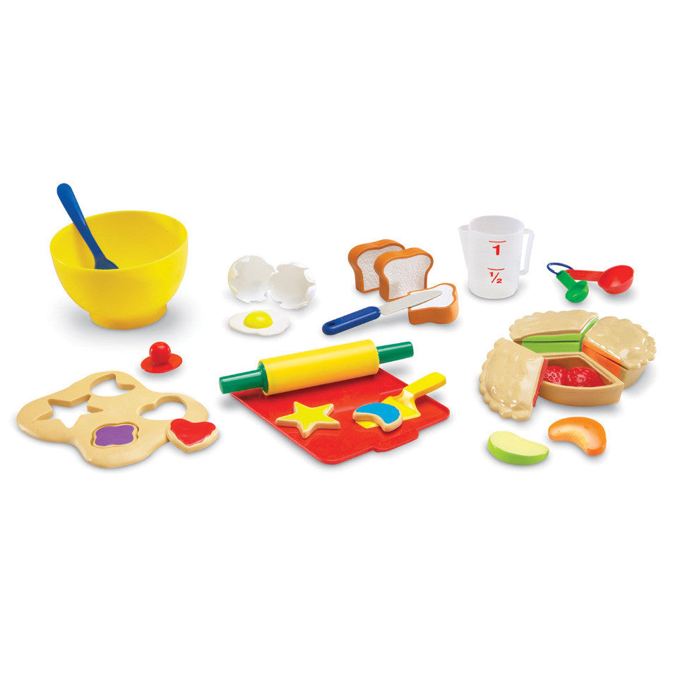Learning Resources Pretend/Play Bakery Set
