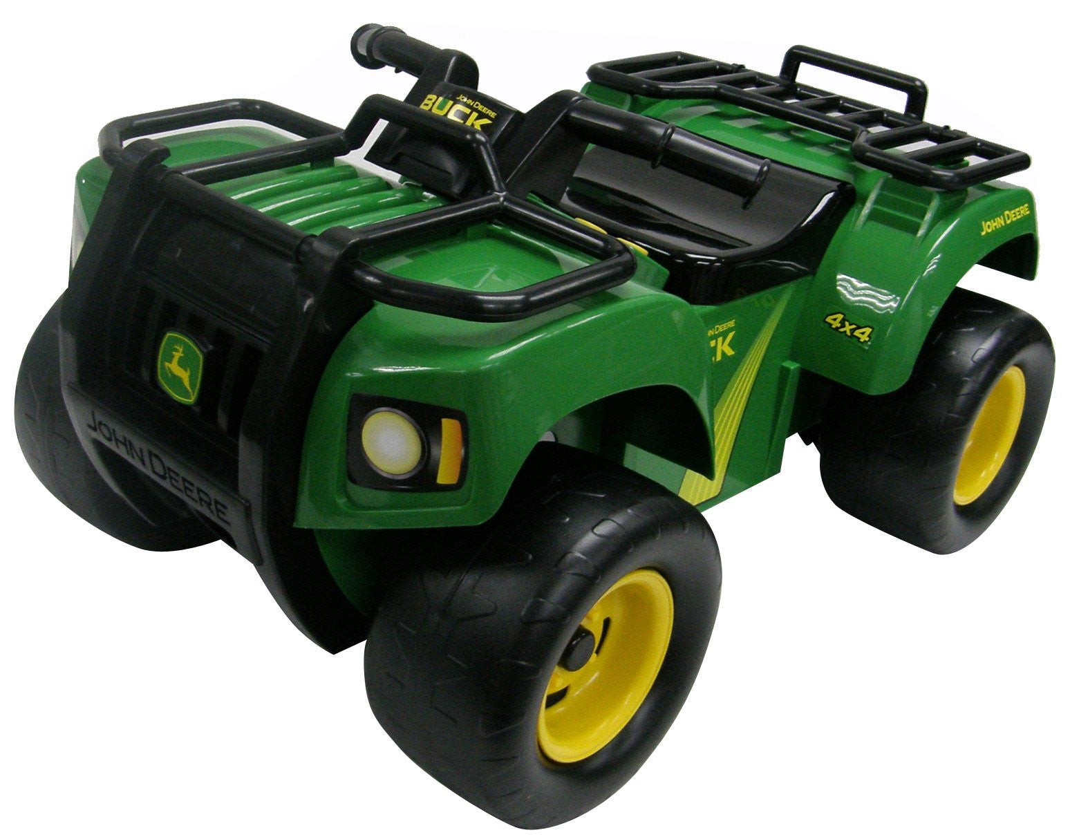 John Deere Sit-n-Scoot ATV