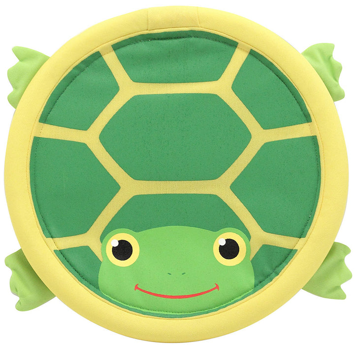 Melissa & Doug Patch Tootle Turtle Flying Disk