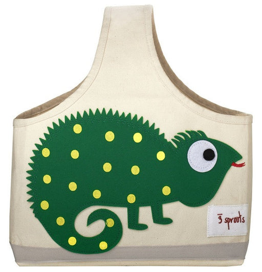 3 Sprouts Storage Caddy - Iguana