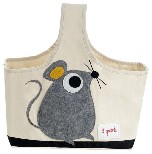3 Sprouts Storage Caddy - Mouse