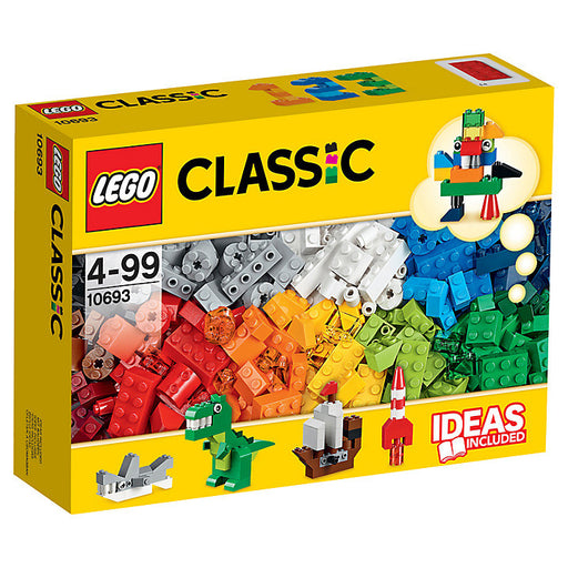 LEGO Classic Creative Supplement (303 Pieces)