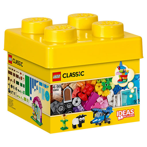 LEGO Classic Creative Bricks (221 Pieces)