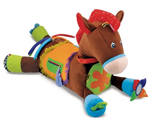 Melissa & Doug Giddy Up & Play