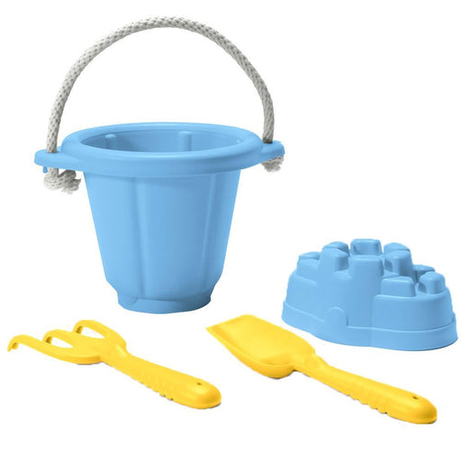 Green Toys Sand Play Set (Blue)