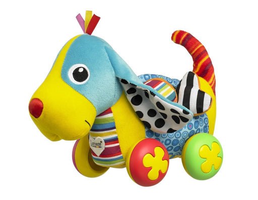Lamaze Pippin the Push Along Pup