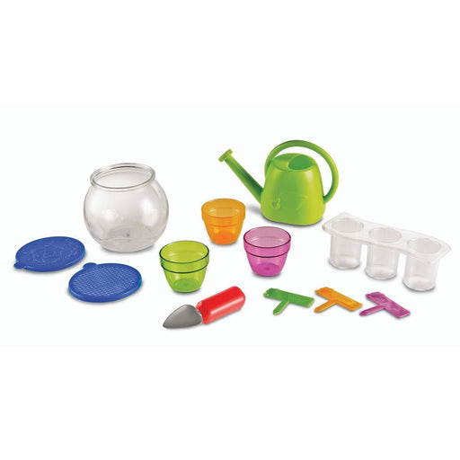 Learning Resources Plant & Grow Set