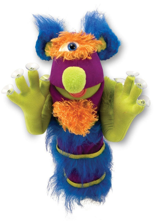 Melissa & Doug Make Your Own Monster Puppet