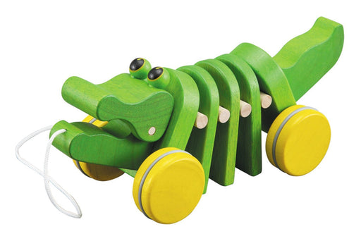 Plan Toy Dancing Alligator