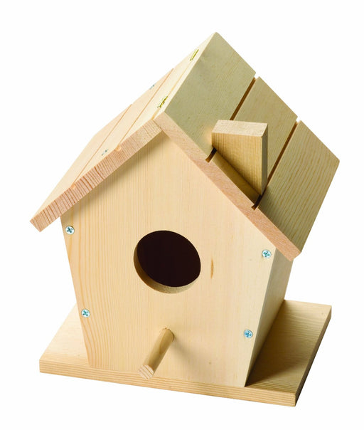 Red Toolbox Junior Birdhouse