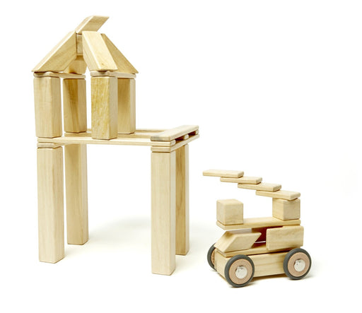 Tegu 42 Piece Set - Natural