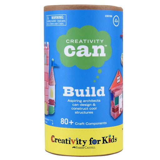 Creativity for Kids Creativity Can Build