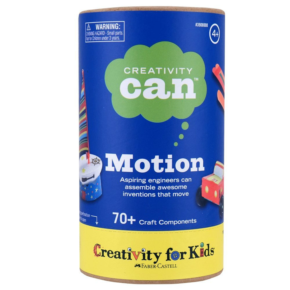 Creativity for Kids Creativity Can Motion