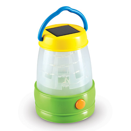 Learning Resources Solar Lantern